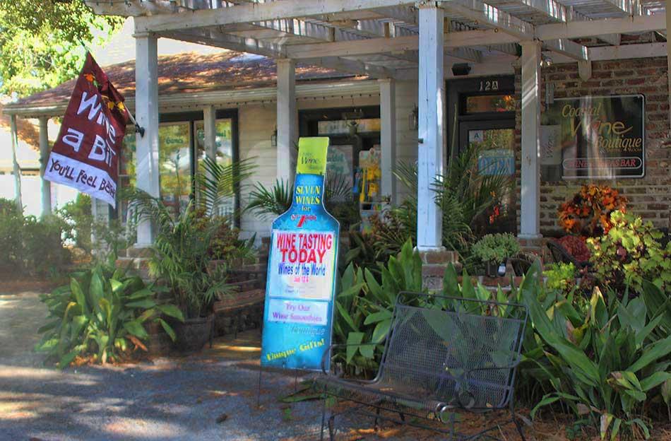 Pawleys Island Gift Shops