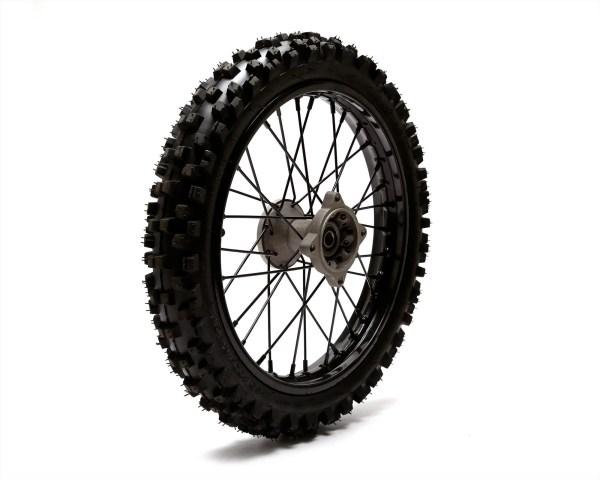 """M2r Kxf125 Pit Bike Front 14"""" Wheel"""