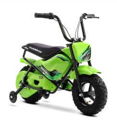 funbikes mb 43cm green 250w electric kids monkey bike in stock [ 1600 x 1600 Pixel ]