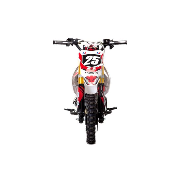 M2R Racing 50R 50cc 62cm Automatic Mini Pit Bike
