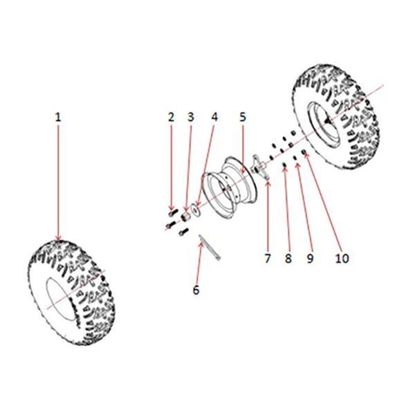 Toyota Quantum Wiring Diagram Torzone Org. Toyota. Auto