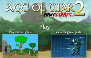 Play Age of War 2 Unblocked 2020 [New]