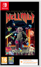 Hellmut: The Badass from Hell [Code in Box] Nintendo Switch