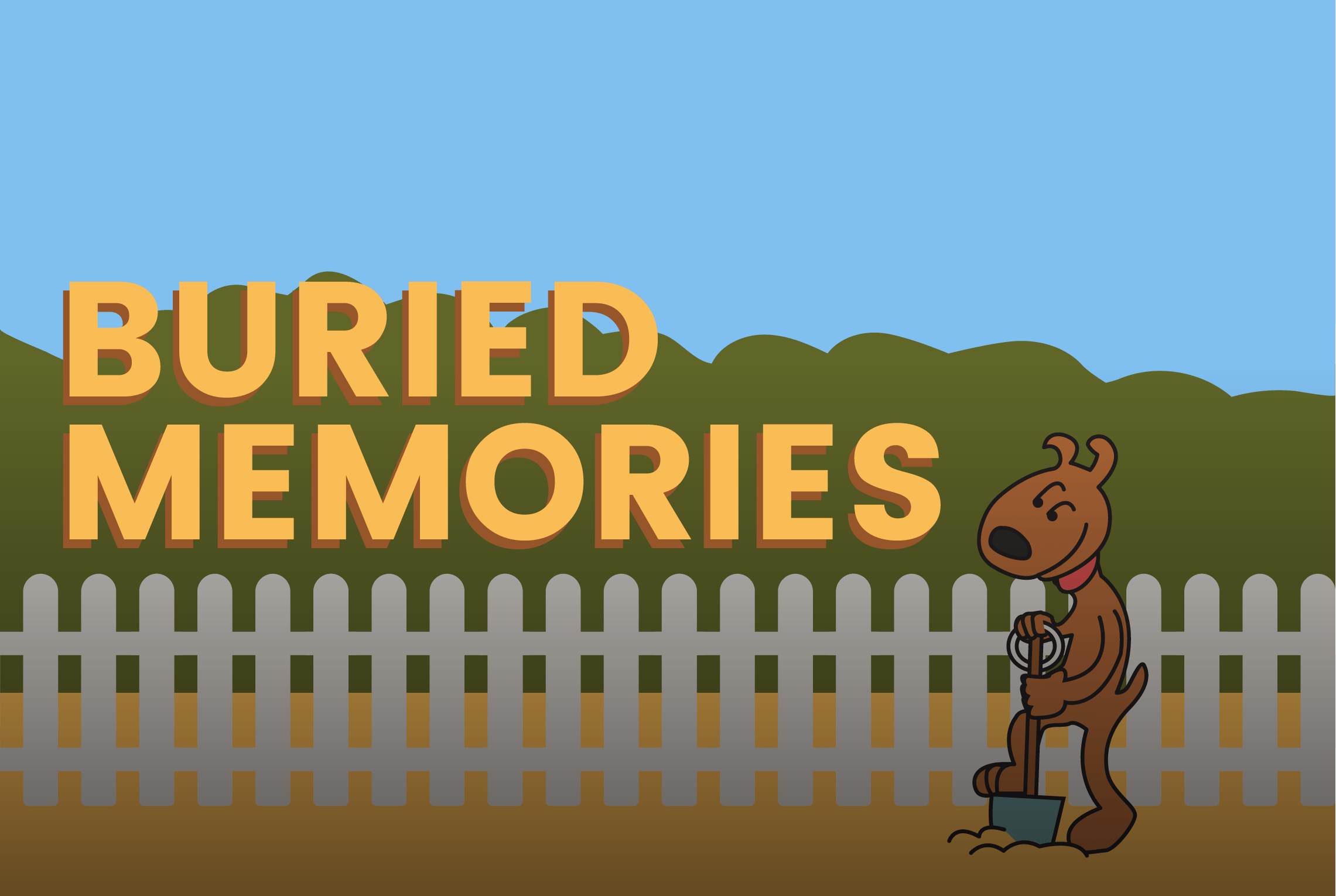 Buried Memories A Game On Funbrain