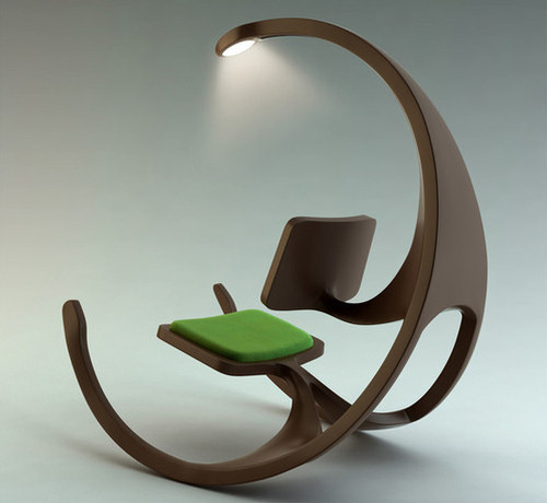 13 Cool Chairs  FunCage