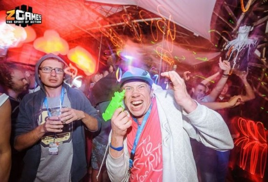 Strange people in night clubs (50 Photos) - FunCage