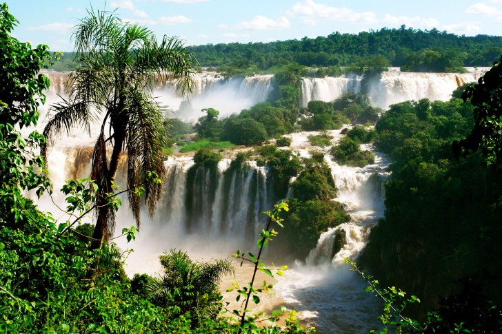 Guyana Wallpaper Kaieteur Falls 10 Of The World S Most Beautiful Waterfalls Funcage