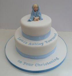 christening cakes handmade christening