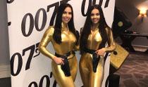 Bond Casino Hire