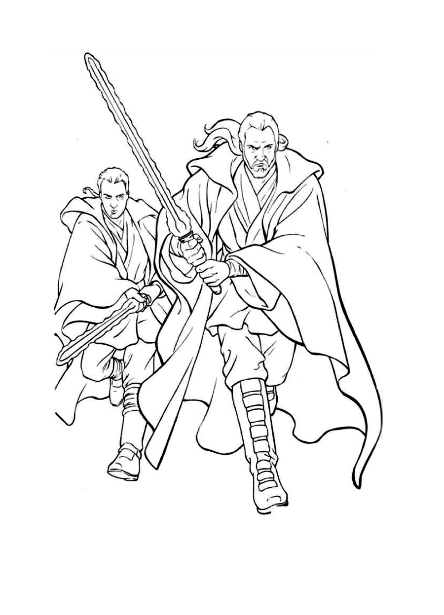 Cute Desktop Wallpaper Teacher 45 Star Wars Coloring Pages For You