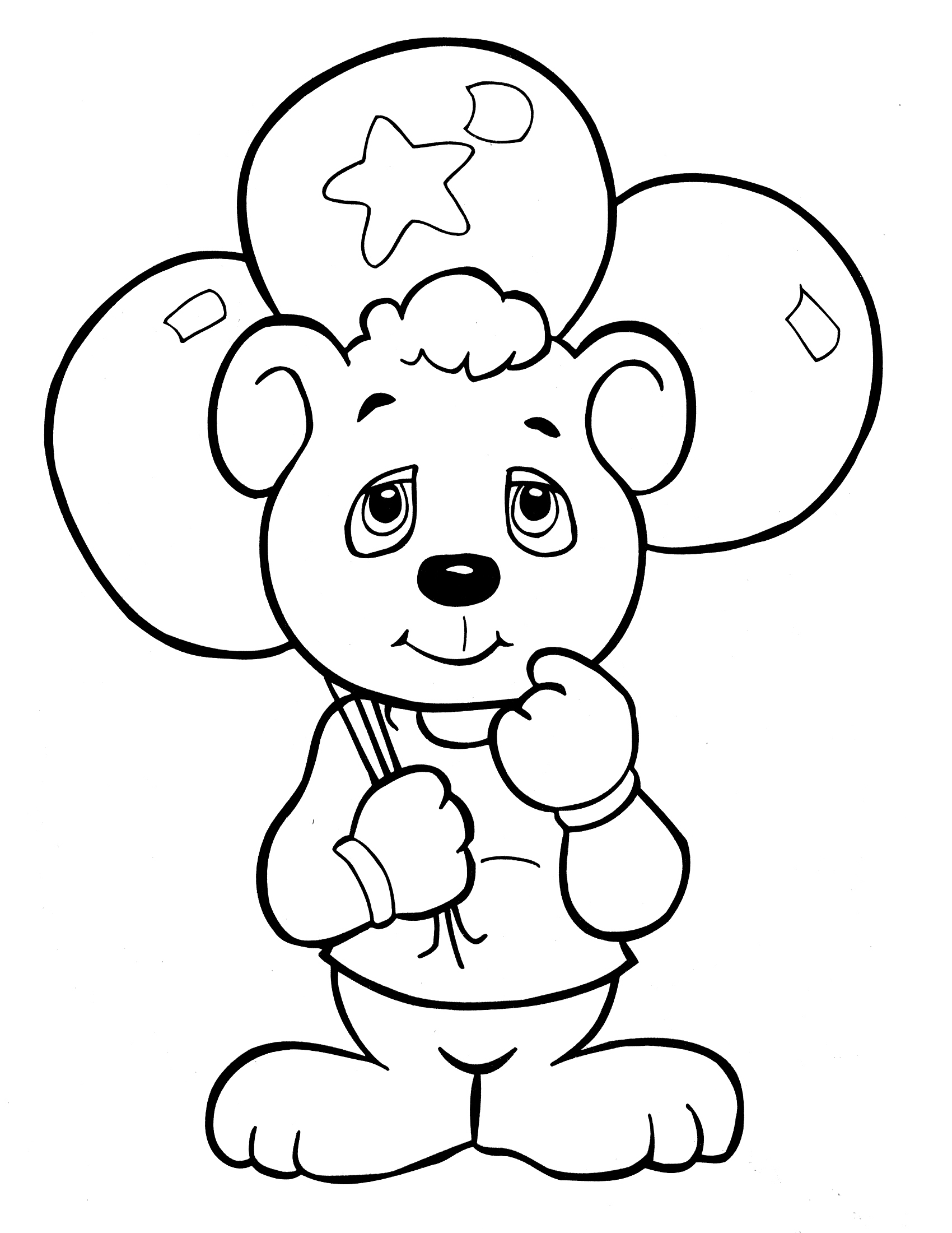 45 Artistic Crayola Coloring Pages