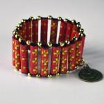 Chinese Inspired Bracelet