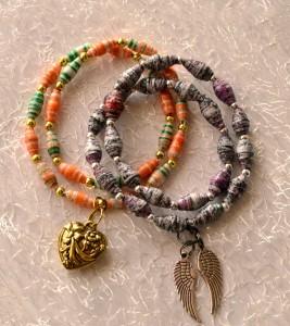 bead making