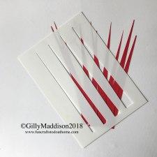 paper bead techniques
