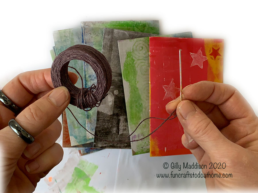 What Is Gelli Printing?