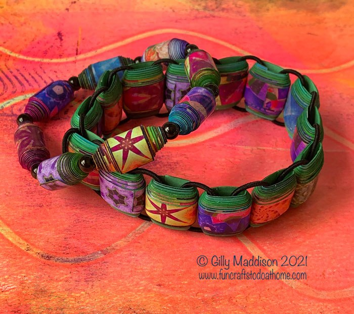How To Make Hippy Style Jewelry