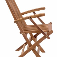 Folding Arm Chair Ghost Counter Stool Regatta Natural Set Of 2 By Zuo Modern