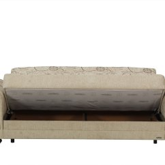 Beige Sleeper Sofa Power Recliners Sectional Sofas Regina Home Bed By Mobista
