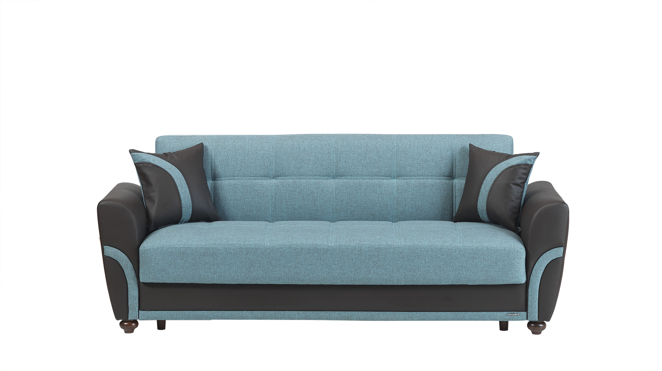 star furniture sofas sofa foam glue city turquoise bed by mobista