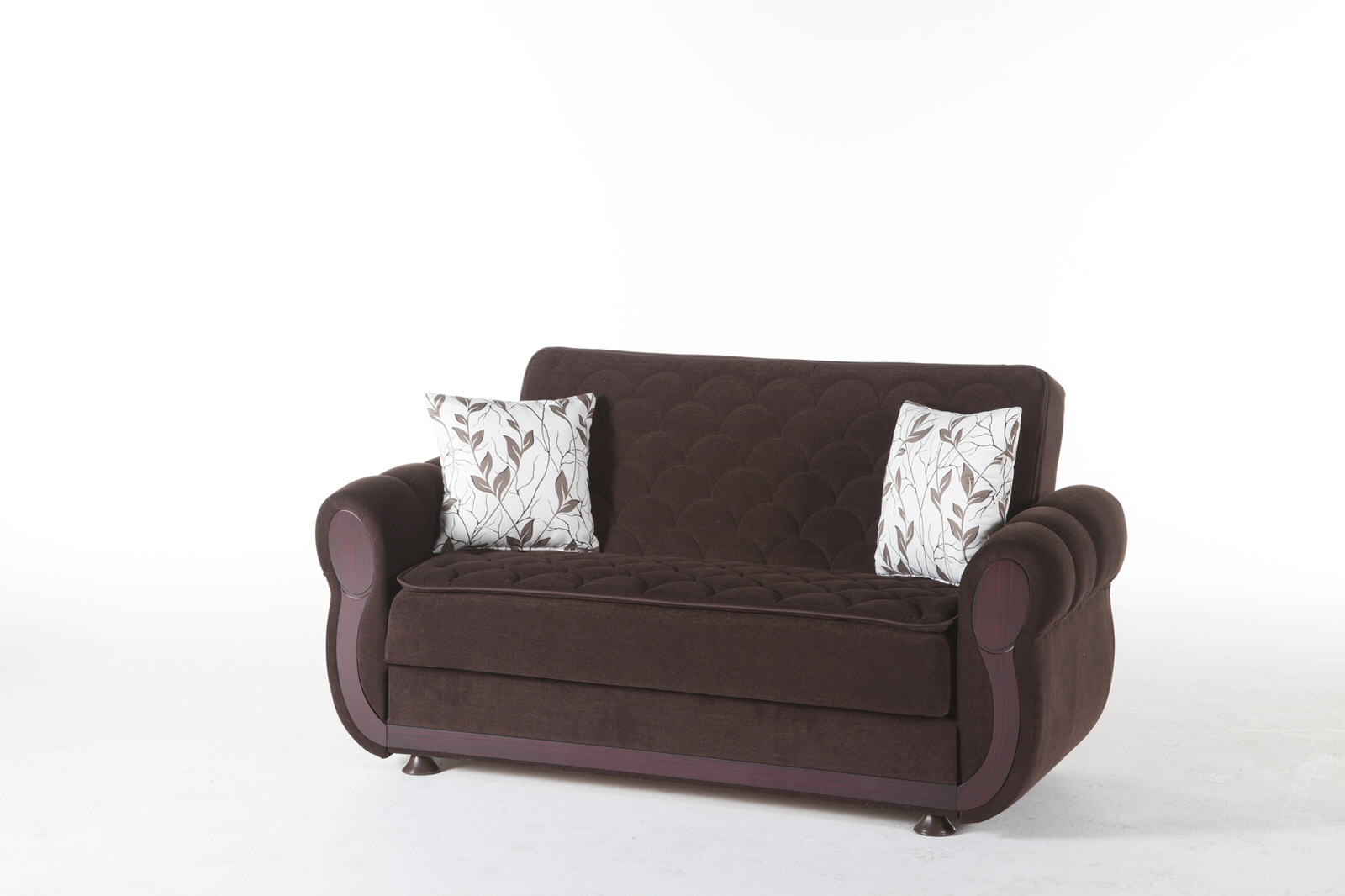 argos brooklyn sofa large next snuggle chair bed colins brown love and set by istikbal sunset