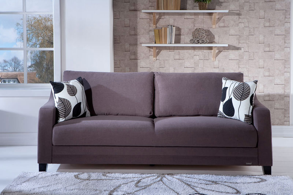 sofa beds denver co futon sleeper bed cozy brown convertible by sunset