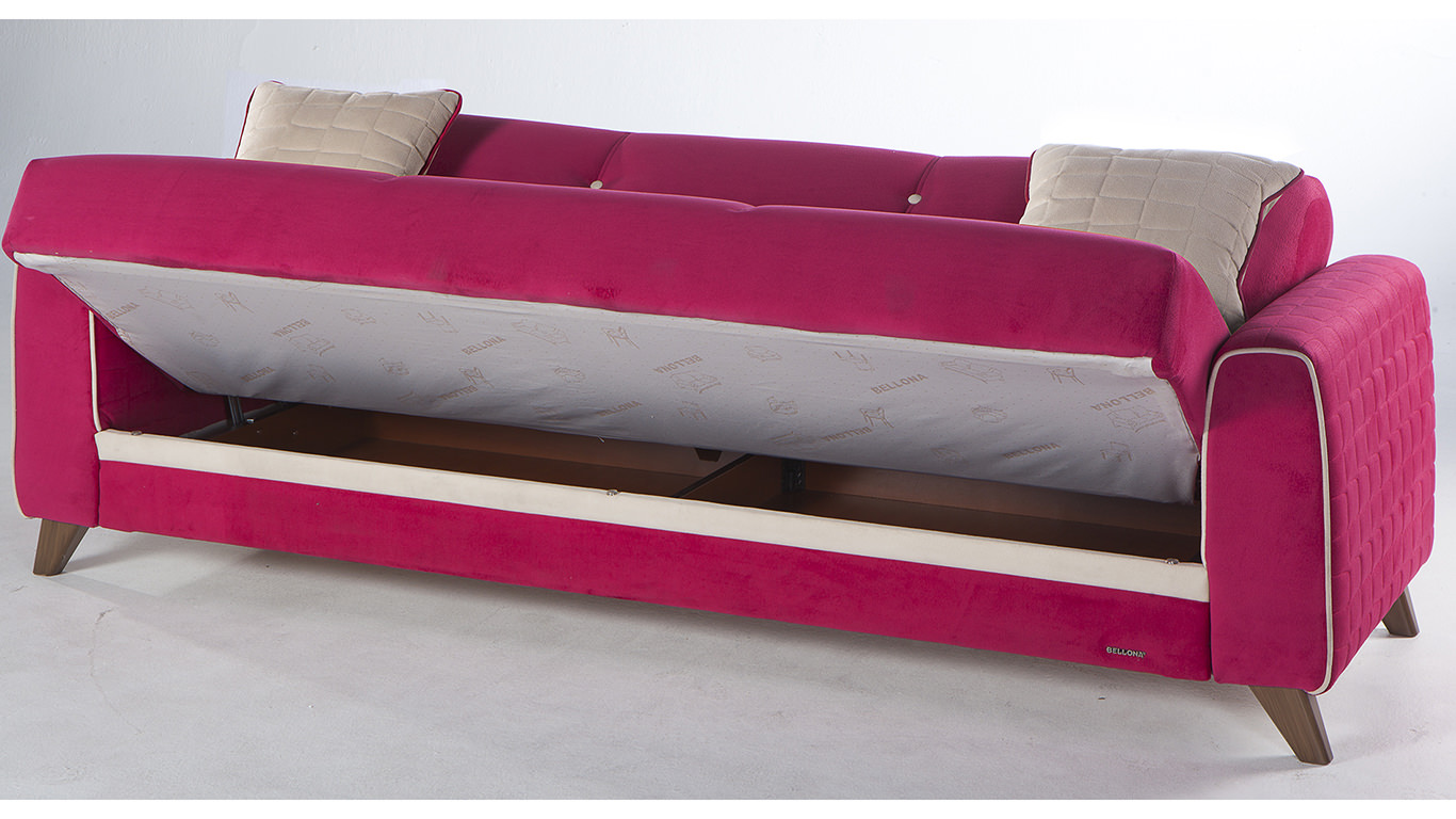 fuschia sofa chaise bed melbourne fabio plato love and chair set by sunset