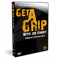 Get a Grip With Joe Kinney!