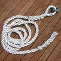 Polyplus Outdoor Climbing Ropes