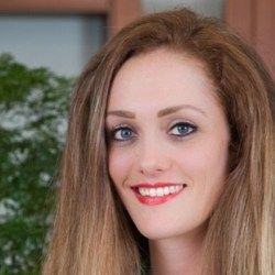 Student Spotlight: Gabrielle Grandell