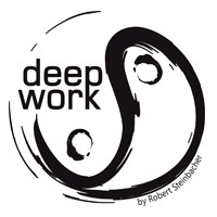 Deepwork logo klein