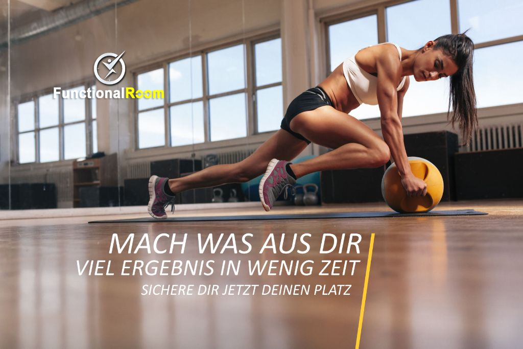 28 Tage BootCamp Hannover
