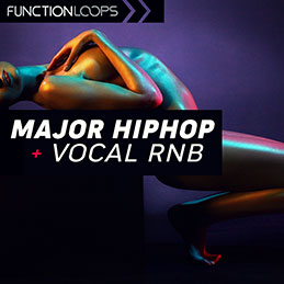Major Hiphop & Vocal Rnb - Sample Pack Inspired by Drake. Ariana Grande Featuring Loops. Shots. Vocals. Stems & MIDI
