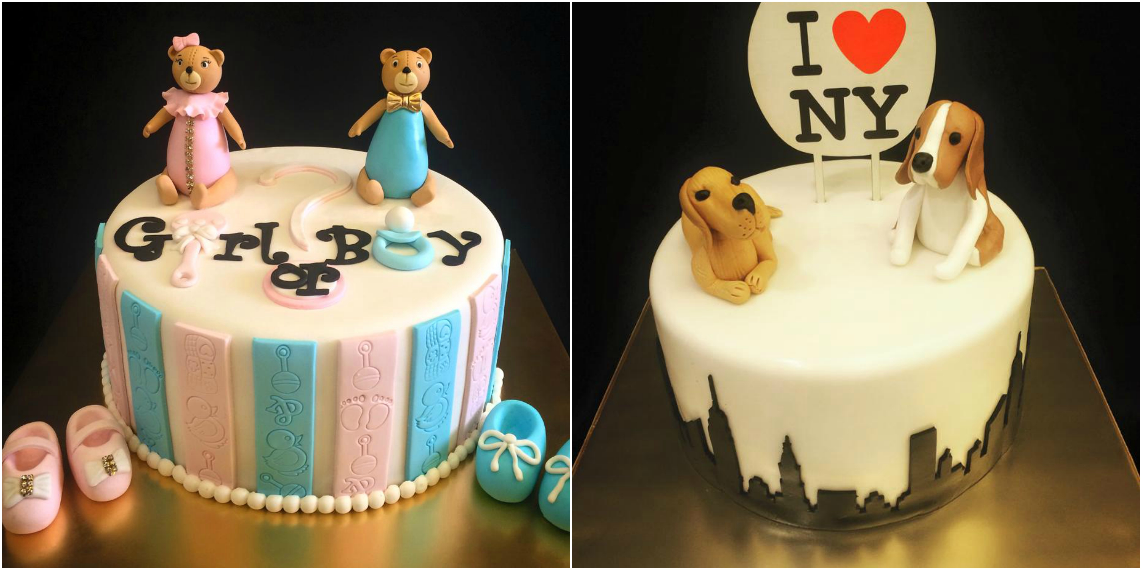 5 Amazing Birthday Cake Designs For Kids