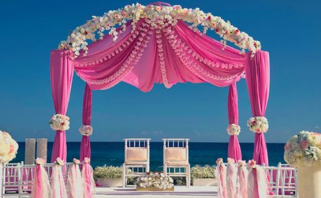 These 9 Breathtaking Mandap Décor Ideas Can Beautify Your