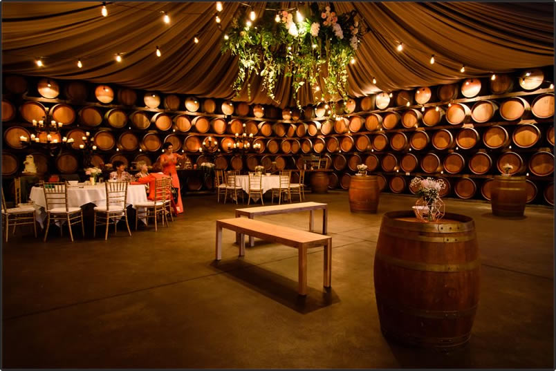 Sandalford Wines  Winery Venue Hire Weddings parties