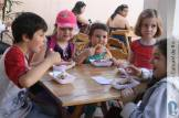Dia das Crianças Escolinha de Artes | Foto: Iléia Aparecida da Silva