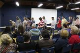 Eleição da Associação da Fundação Cultural de Rio do Sul - 2017 | Foto: Tiago Amado