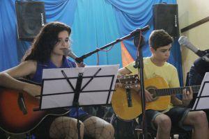 Apresentações gratuitas de alunos e professores dias 8, 9 e 14 de dezembro encerram o ano letivo   Foto: Tiago Amado