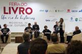 03 de outubro - Abertura Oficial e Homenagem Câmara Vereadores à Neide Maria de Souza Moreira Areco | Foto: Tiago Amado