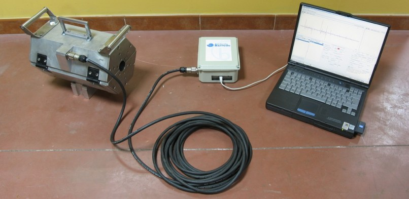 Cables de tracción (II), años 2005, 2006 y 2007