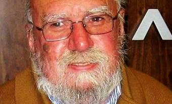 José Ramón Sáiz Viadero