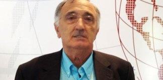Entrevista a José Luis Heras Celemín