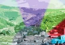 Las elecciones vistas desde un pueblo del País Vasco