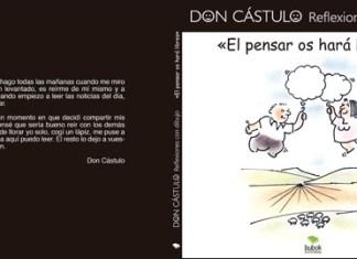 Libro Don Cástulo: Reflexiones con dibujo