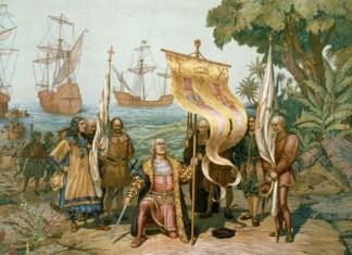 """""""Hispanidad"""" y fiesta nacional"""