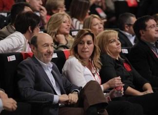 PSOE celebra aniversario de la agrupación socialista Alcalá de los Gazules (Cádiz)   FOTO: ELDIARIO.ES