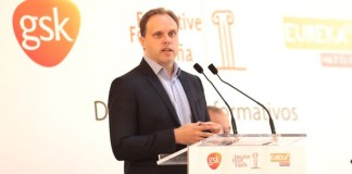 Daniel Lacalle en el Executive Fórum