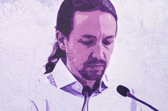 El desencanto de Podemos