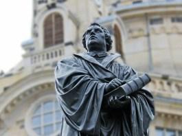 Lutero - FOTO: El Debate de Hoy