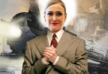 Cristina Cifuentes Mentirosa compulsiva en el Orient Express